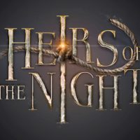 HEIRS OF THE NIGHT 2018 2